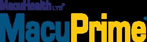 MacuPrime Logo