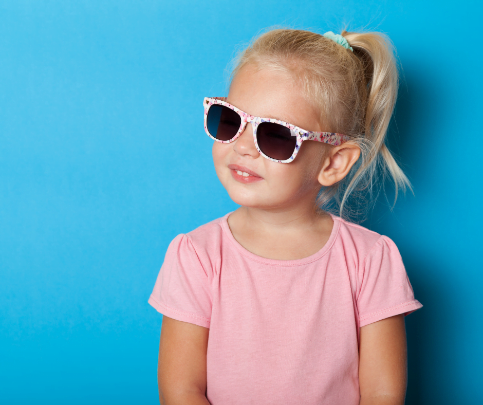 6 tips to protect your eyes this Summer